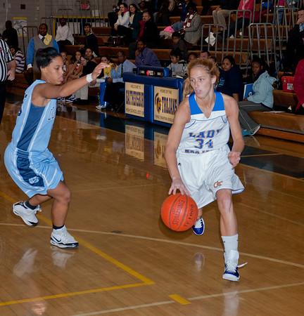 Clarksburg 2010 Varsity Girls Basketball