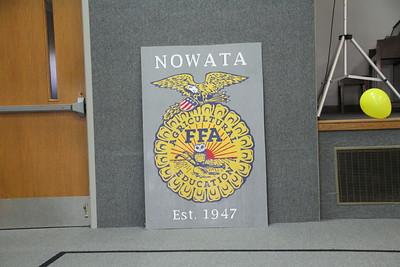 2021 Nowata FFA Banquet