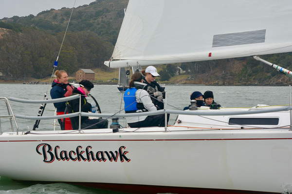 SFYC Anne McCormack Invitational Cup, Sat. 5/15/2021