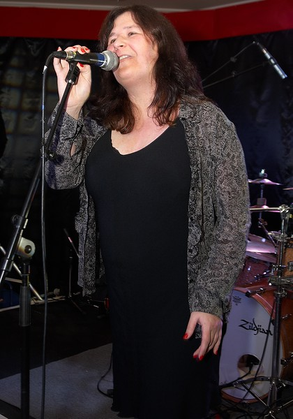 Marie Reynolds - Postcode