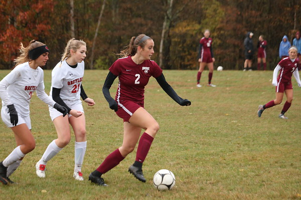 Mount Greylock at Monument Mountain girls soccer - 101719