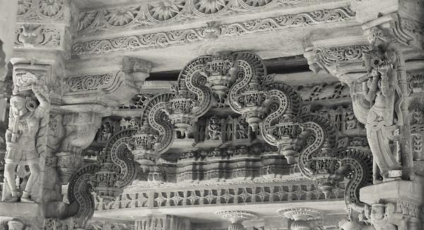 Ranakpur, July 2012