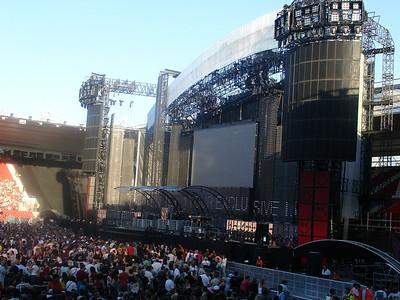 Non-Wrestling Pictures::Bon Jovi Concert