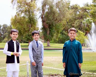 PICO Eid-Ul-Fitr 2018 Brunch