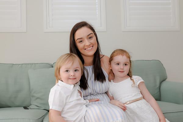 Maneesha Family Photos