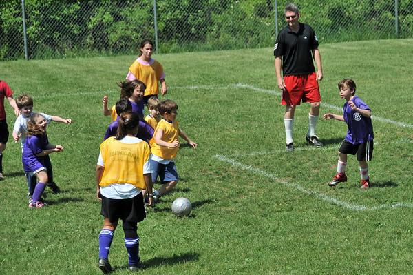 Soccer League 6-21-08
