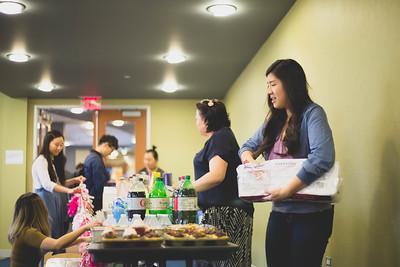 2017 Women's Ministry Luncheon