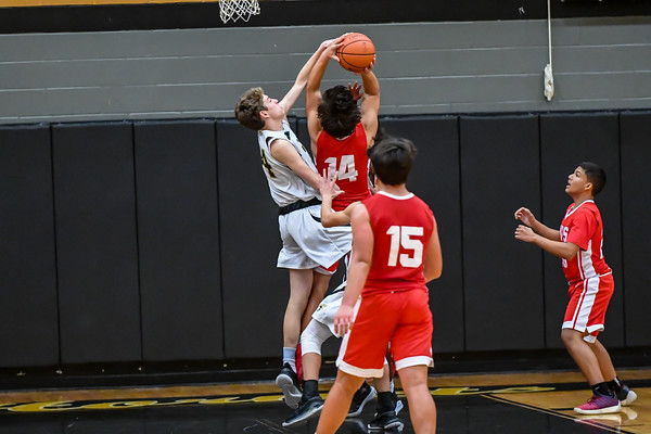 20191205 Bishop Moore vs Windermere Freshman