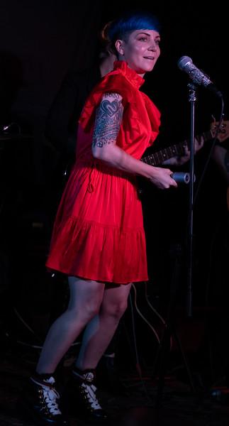 Greta Valenti
