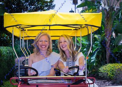 Erin & Heather
