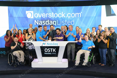 Overstock.com & Wounded Warrior Project