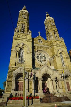 St. Stanislaus Oratory in Milwaukee