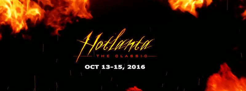 Hotlanta the Classic 2016