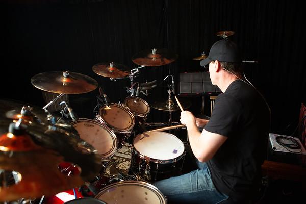 My Forsyth - Drummer