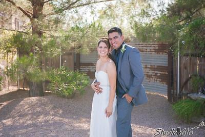 2016-07-16 Brandi & Daniel