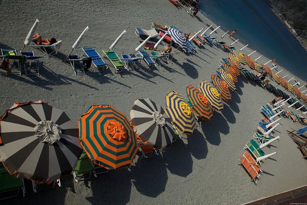 2009 Cinque Terre, Liguria