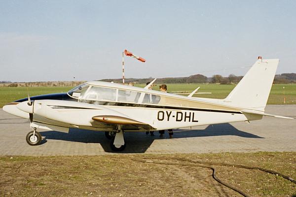 Piper PA-30