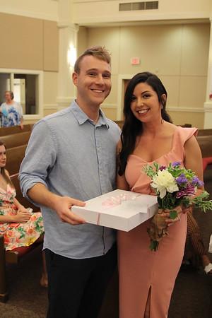 Ashley's Wedding 2019