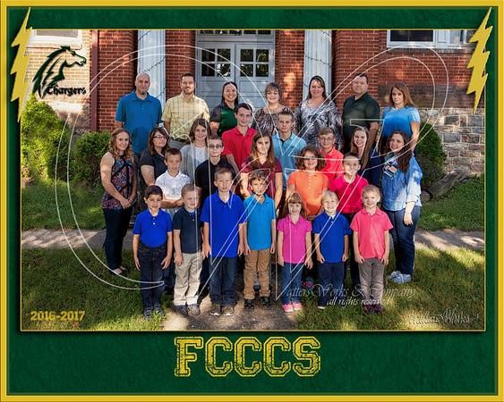 FCCCS 2016