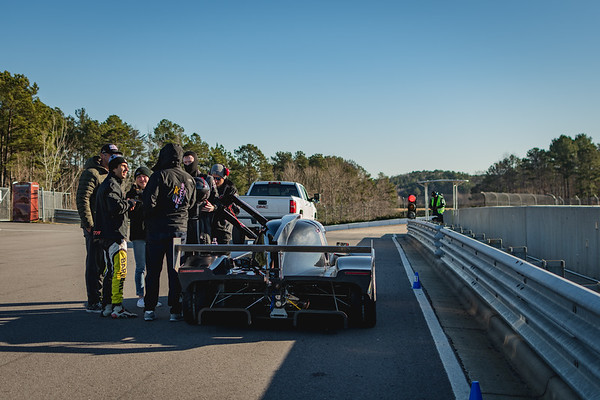 Stratus Racing