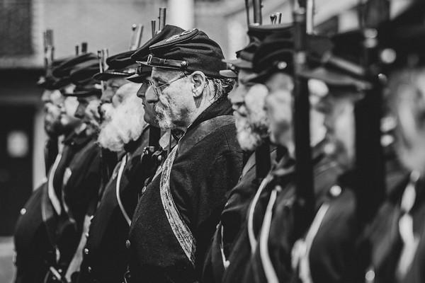 Civil War Saturday - Fort Mifflin 2021