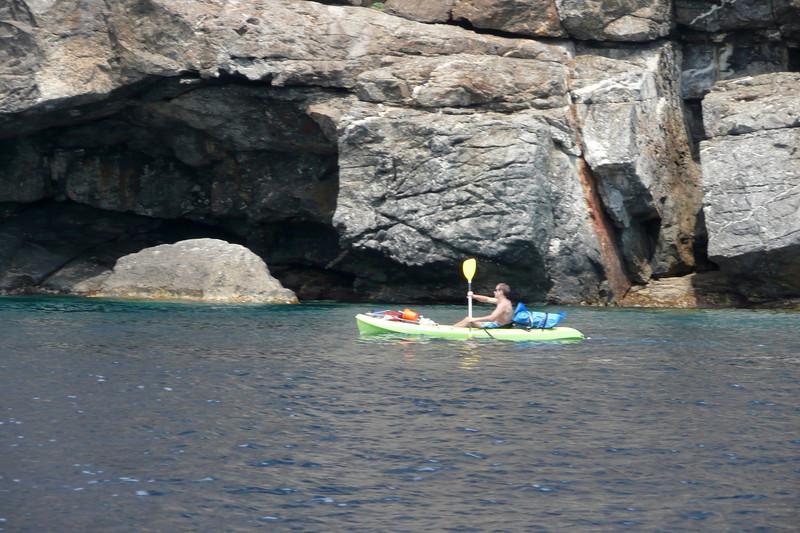 Silent Exploration. Isola d'Elba