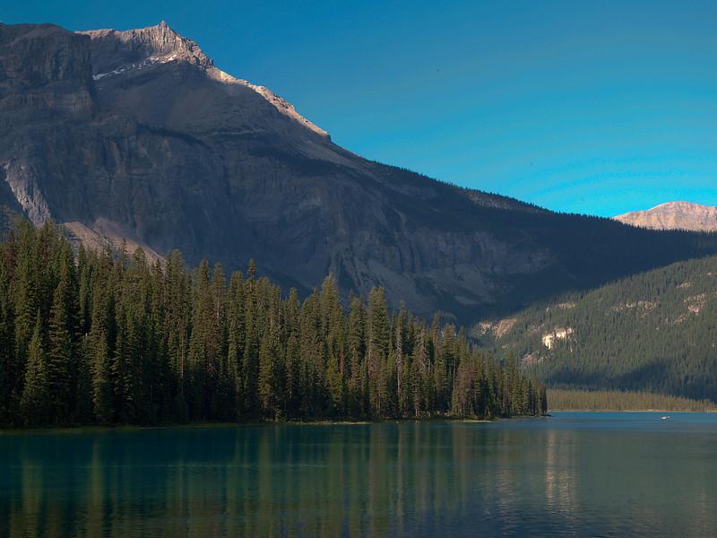 Emrald Lake Hike