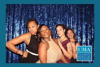 UMA Awards Banquet