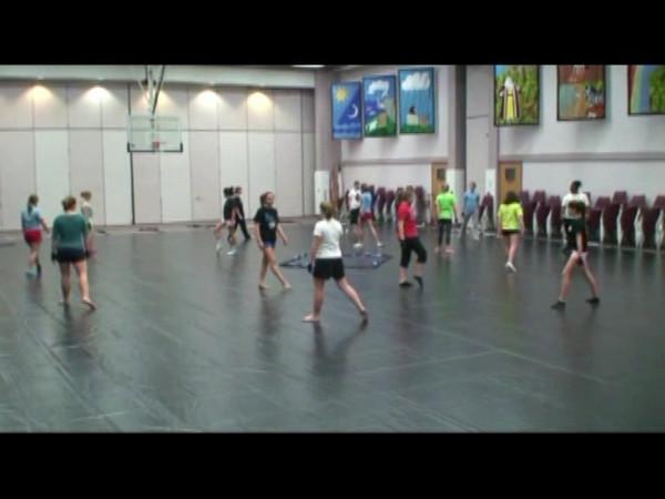 2009-02-19: practice