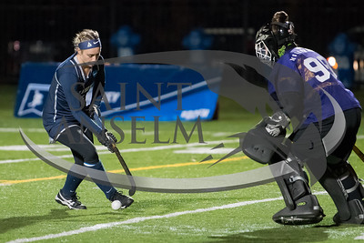 Field Hockey vs. Millersville NCAA (11/11/17) Courtesy Jim Stankiewicz