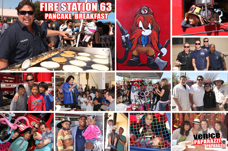Los Angeles Fire Department Fire Station 63.   1930 Shell Avenue Venice  CA 90291-3879 USA .  Rotary Club of Venice.  http://www.clubrunner.ca/CPrg/Home/homeD.asp?cid=2545.  Photos by Venice Paparazzi.  Make your next event truly memorable with your own personal paparazzi.  www.venicepaparazzi.com