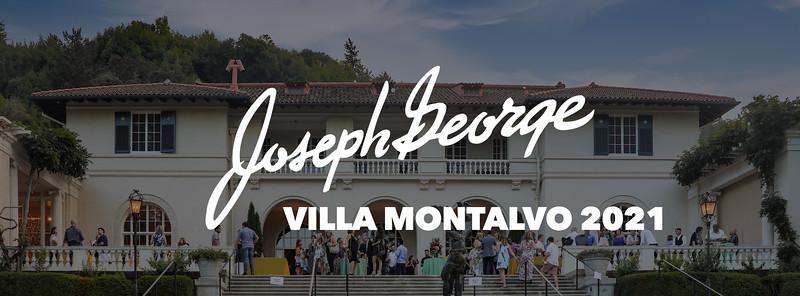08-29-2021 Joseph George Villa Montalvo Event