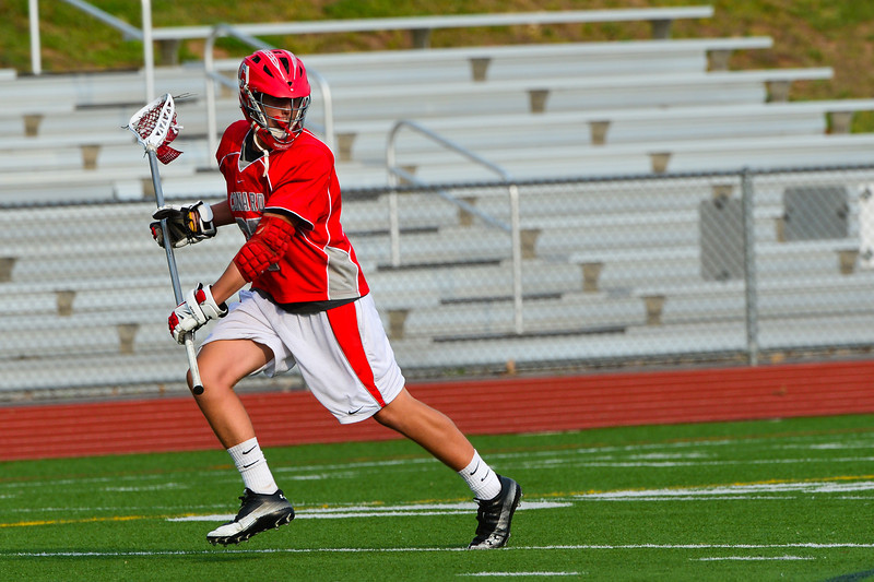 2013 Boys Lacrosse Season
