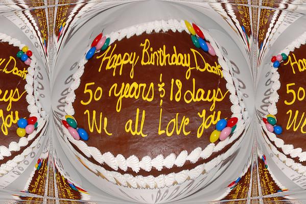 20090723 Doak Turner's 50th Birthday at Douglas Corner