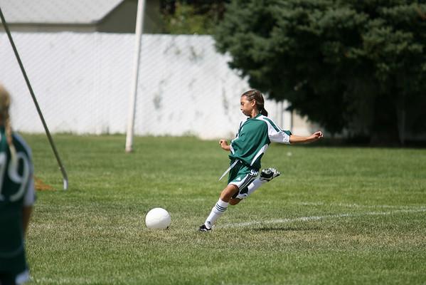 Celtic Storm Soccer