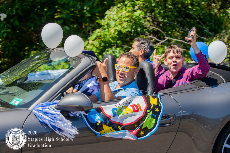 Dylan Goodman Photography - Staples High School Graduation 2020-187.jpg