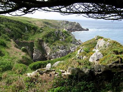 Finistère - Cap Sizun
