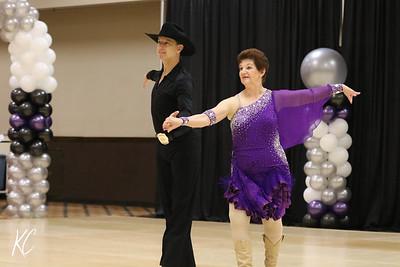 120 - Sallie Debolt & Shawn Swaithes