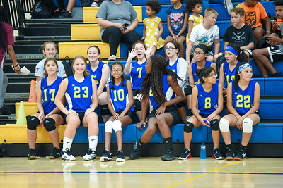 08/29 - 8th Glenview Volleyball