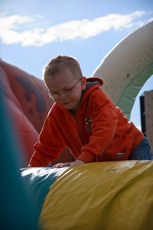 2010 spring school Carnival (Utah)