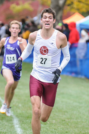 Featured - 2013 NAIA XC Great Lakes Challenge