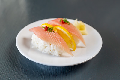 Mikami Revolving Sushi [6/14/2021]