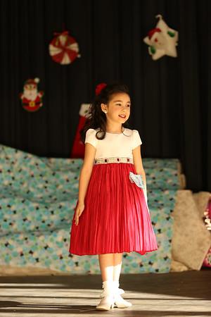 Christmas Angels - Sundra Parker