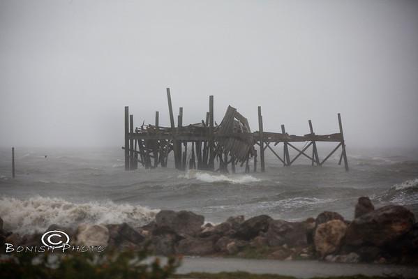 Tropical Storm Andrea - June 2013