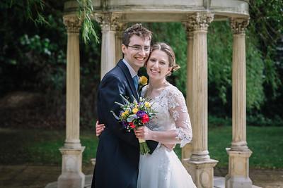 Jonathan & Miriam