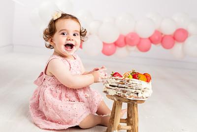 Лорена CakeSmash
