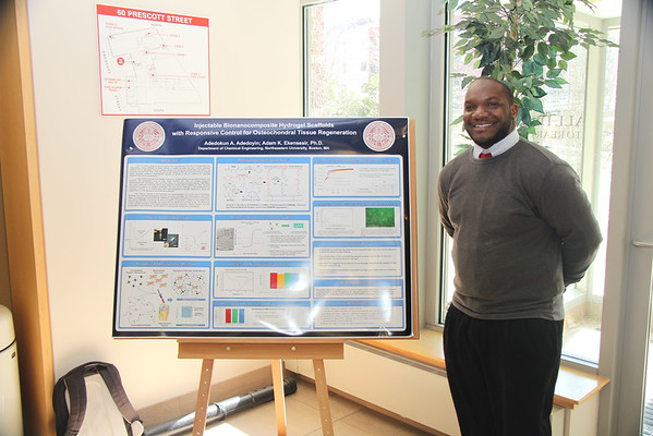 2015-04-16 Student Poster Competition