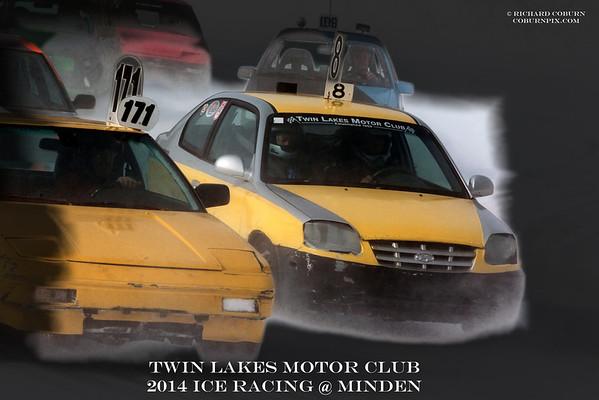 2014 Ice Race Twin Lakes Motor Club