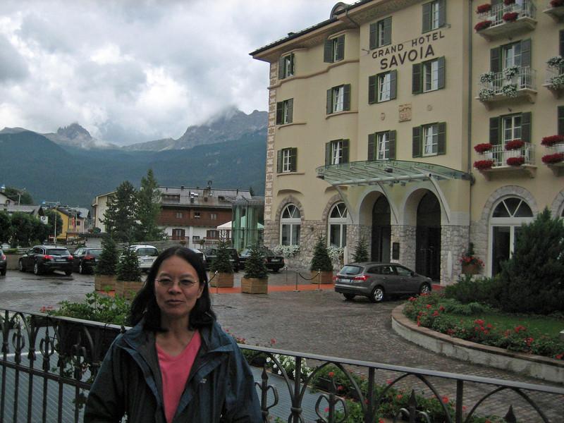 7_29 1 Cortina Hotel Savoia.JPG