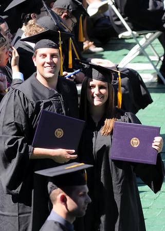 UW Graduation Spring 2015